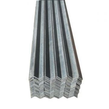 Factory outlet Custom size mild steel equal angle
