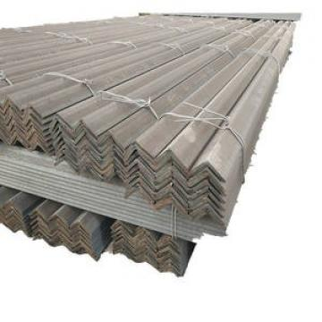 Best selling angle galvanized iron bars