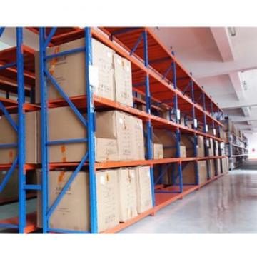 High density warehouse commercial durable pallet radio shuttle rack