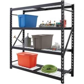 Warehouse Storage Heavy Duty Rack System From China Supplier