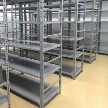 Warehouse Factory Adjustable Steel Shelving Storage Rack,Metal Storage Rack