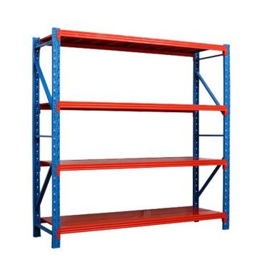 50*140*1.5mm box beam heavy duty sheet metal rack