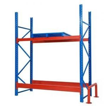 China Factory Seller Heavy Duty Warehouse Storage Stacking adjustable stainless steel pallet rack Selective Racking System