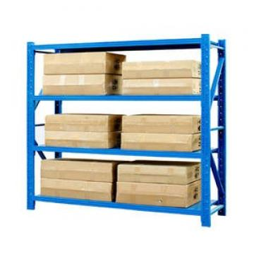 Q235 Steel Rack Garage Storage Shelf Warehouse Racking Systems