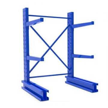 Industrial Warehouse Storage Solutions Heavy Duty Cantilever Rack
