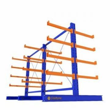 Heavy Duty Roll-Formed Cantilever Rack