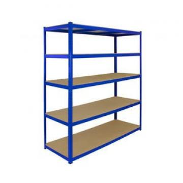 Tire Fabric Steel Stacking Pallet Racking with Sides