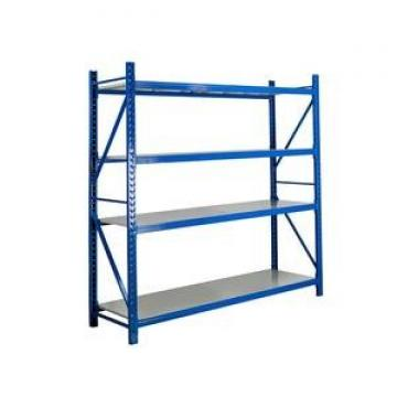 Industrial Heavy Duty Warehouse Metal Shelving Racking Systems