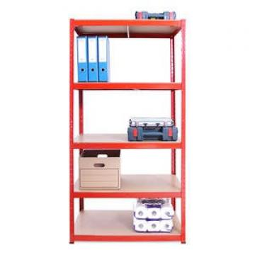 Heavy duty pallet racking warehouse rack industrial metal racks Q234B powder-coating surface