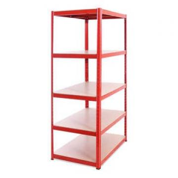 Heavy Duty Boltless Industrial Warehouse Storage Shelving