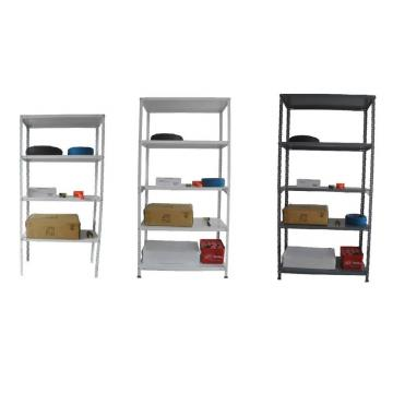 Customized Metal warehouse storage stainless steel shelving
