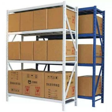 Warehouse metal shelving units storage shelf