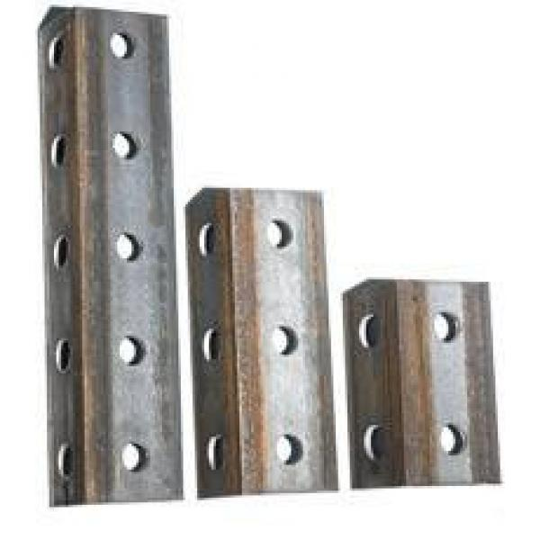 Galvanized Frame Angle/Angle Steel with Holes