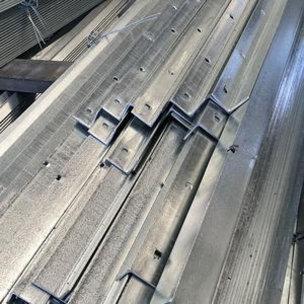steel galvanized angle iron Q235 hot rolled steel angle price of 1kg iron steel